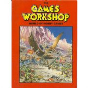 The Games Workshop World of Hobby Games brochure 1993